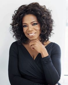 Oprah Gail Winfrey -  For years her loving heart and mission to change the world has affected both national and international communities alike.  She is an international household name, an icon, philanthropist, activist, friend, caregiver, and so much more.  Oprah is a woman we love because she is an example of karma, and that people can overcome anything.