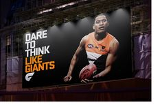 GWS Giants by Principals