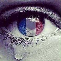 Tears for France.