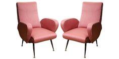 Decorative Seating