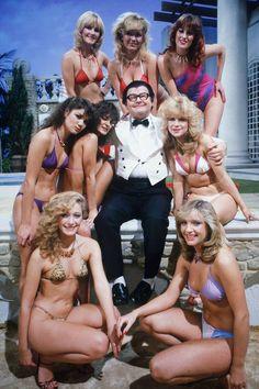 Naked benny hill girls pics 461