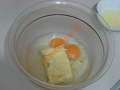 Hindistan Cevizli Kurabiye Pudding, Eggs, Canning, Breakfast, Desserts, Food, Amigurumi, Walnut Cookies, Food And Drinks
