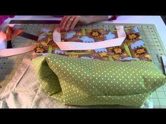 Mulher.com 25/10/2011 - Mala de viagem para crianças - YouTube