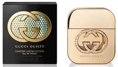 Gucci Guilty Diamond limited edition, women