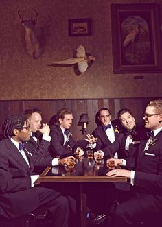 The Things We Would Blog: Wedding Wednesday: Be the Best Groomsman