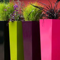 modernos planters <3