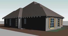 Architectural BIM model. View more 3D models at http://www.bimservicesindia.com/architectural-bim-portfolio.php.