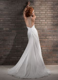 $1089 angeliques Maggie Sottero Large View of the Sonora Bridal Gown