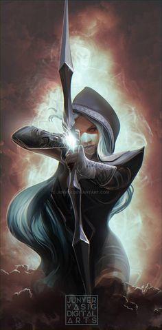 29 ideas for fantasy art female warrior bows 29 ideas for fantasy art female warrior bowsYou can find Female warriors and more on our ideas for f. Dark Fantasy Art, Fantasy Kunst, Fantasy Women, Fantasy Girl, Fantasy Artwork, 3d Artwork, Fantasy Warrior, Anime Warrior, Fantasy Inspiration
