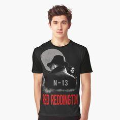 Tv Series, Red, Mens Tops, T Shirt, Fashion, Supreme T Shirt, Moda, Tee Shirt, Fashion Styles
