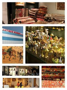 Guided shopping tours of Dubai anyone?