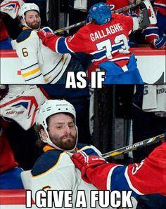 haha love hockey memes