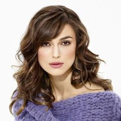 keira knightly hair