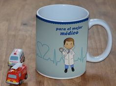 Médico chico