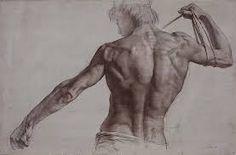 florence academy of art ile ilgili görsel sonucu Academy Figure, Art Academy, Figure Drawing, Painting & Drawing, Anatomy Back, Florence Academy Of Art, Inspirational Artwork, Classical Art, Light And Shadow