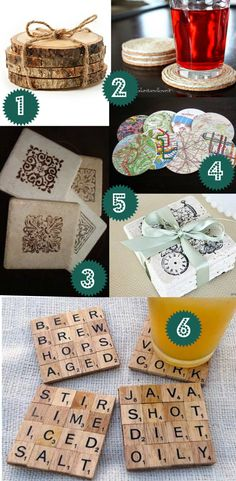 DIY Gift Ideas: 29 Handmade Gifts - Home Stories A to Z