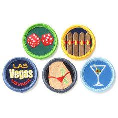 Vegas Set, $18, now featured on Fab.Demerit Wear
