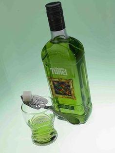 как приготовить хреновина в домашних условиях на водке