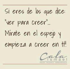 Ismael Cala #citas en #Español