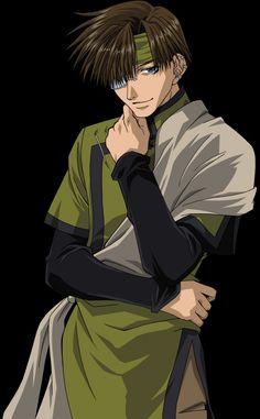 Saiyuki Reload: Cho Hakkai