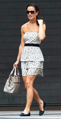 Pippa Middleton Theory Dress Size 10 $295 | eBay
