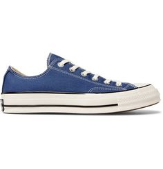 Converse Chuck Taylor All Star 70 Trainers Blue Converse Trainers, Converse Chuck Taylor All Star, Converse All Star, Chuck Taylor Sneakers, Converse Shoes, Shoes Sneakers, Blue Converse, Male Hipster, Hipster Fashion