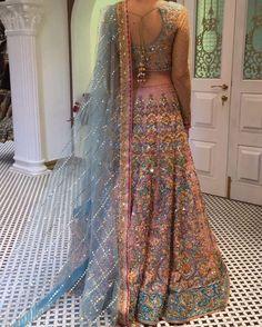 Likes, 11 Comments - The Pakistani Bride By Iman ( on I. Pakistani Wedding Outfits, Bridal Outfits, Pakistani Dresses, Indian Dresses, Indian Outfits, Wedding Lehnga, Desi Wedding, Wedding Ideas, Indian Bridal Lehenga