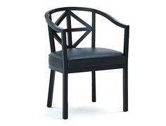 Designed by  Josef Hoffmann