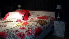 Van Dyck sweet memories, spicy red 132, valentijn, rozen,tulpen, anjers,leikant roger, wit landelijk, lamp wit, theo bot