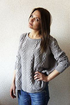 Ravelry: Mary Gray pattern by Kseniya Goncharenko