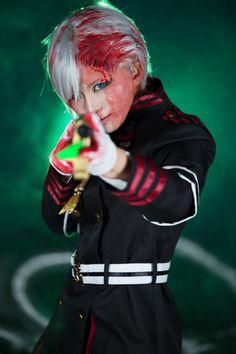 Momomichi(MOMOMICHI) Shinya Hiiragi Cosplay Photo - WorldCosplay