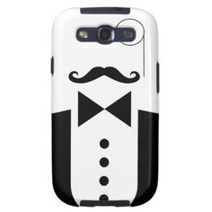 Mr. Fancy Samsung Galaxy S Case $49.95