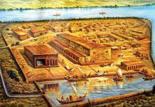 Unearthing the civilisation of Lothal