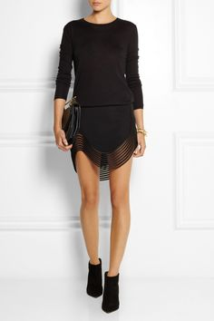 Net-a-Porter outfit