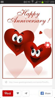 Happy Anniversary Teddy & Cindy Wishing you guys a 100 more years of health wealth & happiness luv u guys !!!!!