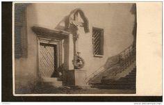 504. Germany - to identify - church kirche