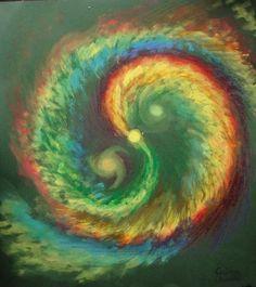 ☯☮ॐ American Hippie yin yang Tatuajes Yin Yang, Yin Yang Tattoos, Arte Yin Yang, Yin Yang Art, Feng Shui, Dragon Fight, Yin Yang Balance, Tarot, Chinese Philosophy