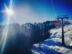 Absolut genialer Skitag im snow space Flachau  absolutly cool