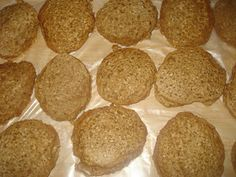 Jazzy Allergy Recipes: Egg Free, Dairy Free, Nut Free Cinnamon Oatmeal Pancakes