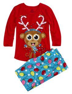 Girls Pajamas   Buy Girls Sleepwear Pajamas Online Size 7