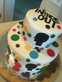 Cake intensamente