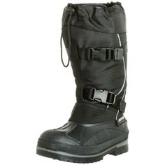 Baffin Womens Impact Winter Snow BootBlack11 M ** To view further for this item, visit the image link.