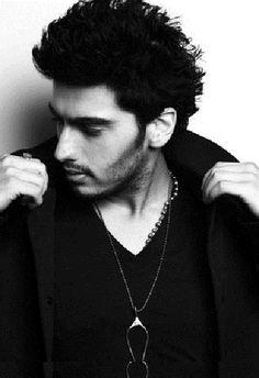 Arjun Kapoor,newest heart throb Bollywood Photos, Bollywood Stars, Arjun Kapoor Hairstyle, Dreadlock Hairstyles For Men, Swag Boys, Indian Star, Ranveer Singh, Hot Hunks, Attractive People