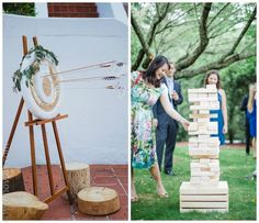 Juegos originales para animar tu boda