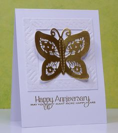 Paper Panache: Happy Anniversary