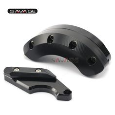 FOR YAMAHA XJ 6/FZ-6R/FZ-6N/FZ-6S Motorcycle Accessories Left & Right Side Engine Case Slider Aluminum And POM Only US $50.34