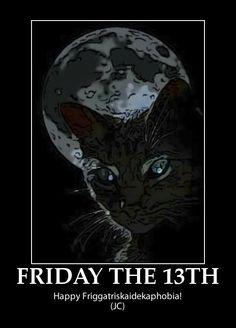 Happy Friday the Happy Friday Humour, Friday The 13th Quotes, Friday The 13th Poster, Friday The 13th Funny, Black Friday Funny, Friday The 13th Tattoo, Tgif Funny, Funny Friday Memes, Funny Kid Memes
