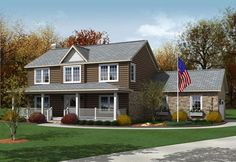 95 best country modular home plans images modular home plans rh pinterest com