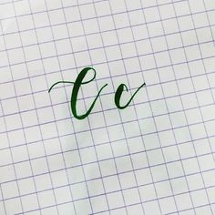 • Letter Cc • Brush Pen: Pentel Touch Sign Paper: Rhodia Grid Pad  Speed: Real Time  #gs_abcs #gs_videos #abcs_c #handletteredABCs #handletteredABCs_2016 Uppercase Alphabet, Learn Calligraphy, Abcs, Brush Lettering, Brush Pen, Watercolors, Piano, Grid, Journaling