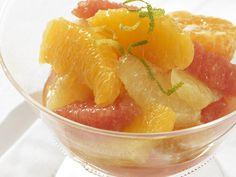 """Citrus Fruit Salad"" from Cookstr.com #cookstr"